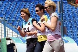 Соревнования по бегу принесли три медали команде Законодательной Думы Хабаровского края