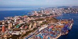 Корпорация развития Дальнего Востока подписала три новых соглашения по Свободному порту Владивосток