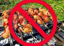 Разведение костров, топку печей и котельных запретили в Хабаровском крае