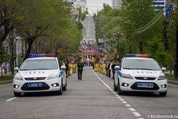 22 мая в Хабаровске будут внесены изменения в движение транспорта