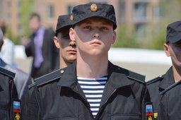 Более 1600 призывников края отправились сегодня на военную службу