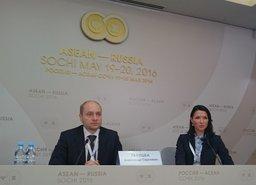 Александр Галушка: мы видим интерес со стороны инвесторов из стран АСЕАН