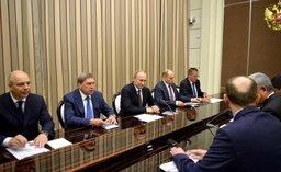 Президента АБИИ пригласили на Восточный экономический форум
