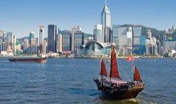 Юрий Трутнев: Россия заинтересована в развитии сотрудничества с Гонконгом и Сингапуром