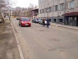 На ремонт тротуаров и межквартальных проездов в Хабаровске выделят 40 млн руб
