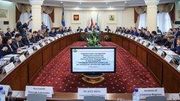 Кирилл Степанов: возможный объем грузов для перевозки по Севморпути к 2030 году достигнет уровня 51,1 млн тонн в год