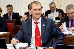 В краевом парламенте приняли положение о Совете молодых депутатов при Законодательной Думе Хабаровского края