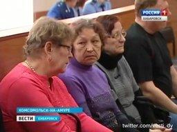 Виновникам ДТП на Комсомольской трассе вынесли приговор