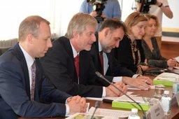 """К реализации проекта дороги """"Обход Хабаровска"""" хотят привлечь Всемирный банк"""