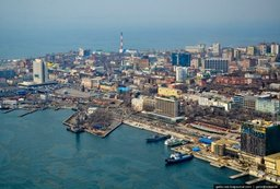 В Cвободном порту Владивосток будут собирать лифты