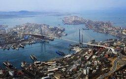 """Развитие МТК """"Приморье-1"""", """"Приморье-2"""" принесет ежегодно 4-5 процентов роста ВРП Приморья"""