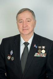 Новый почетный гражданин Хабаровска!