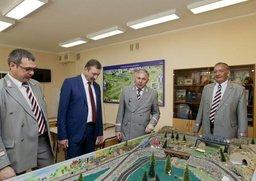 Дальневосточная детская железная дорога в Хабаровске открыла 58-й сезон