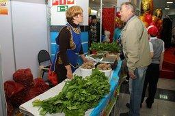 Продукцию крестьянско-фермерских хозяйств представят на выставке-ярмарке «Хабаровск купеческий»