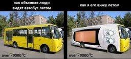Количество автобусных маршрутов в Хабаровске может сократиться вдвое