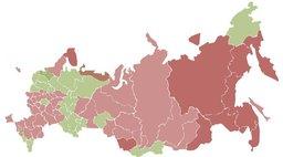 Хабаровск попал в десятку самых «нецензурных» городов