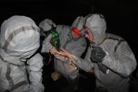 Психологи и спасатели МЧС России научат представителей хабаровских СМИ навыкам первой помощи в «чрезвычайных» ситуациях