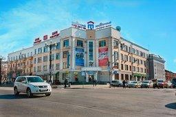 Один из известных хабаровских миллионеров - Игорь Неклюдов