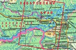Населенные пункты с. Кетанда Охотского района и метеостанцию «Дуки» Солнечного района предлагается упразднить