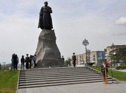 Жители Хабаровска гордятся своим городом
