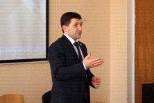 Борис Гладких: «В доме должен быть единый заказчик»