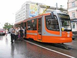 В общественном транспорте Хабаровска подорожал проезд