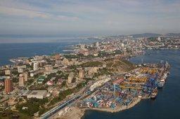 Корпорация развития Дальнего Востока подписала два новых соглашения по Cвободному порту Владивосток