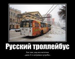 Ученые предложили отказаться от троллейбусов в Хабаровске