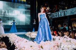Грандиозный показ моды и стиля свадебной индустрии прошел в Хабаровске