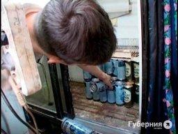 Хабаровчане-активисты рассказали в полицию о магазине-шаурмечной