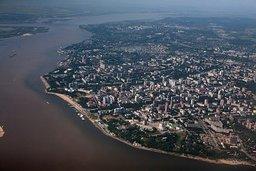 В Хабаровском крае начнутся круизные туры по Амуру