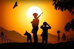 Сергей Луговской: «Пограничные войска остаются надежным щитом Отечества, важнейшим фактором обеспечения безопасности страны»