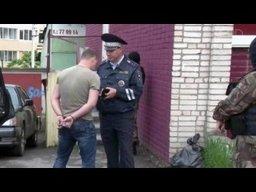 Про стрельбу из автомата в центре Хабаровска рассказал Первый канал