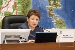 Депутаты обсудили практику избрания глав муниципальных образований Хабаровского края