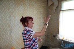 В Хабаровске ветхий барак убивает постояльцев