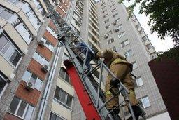 В Хабаровском крае сотрудники МЧС России проводят занятия по пожарной безопасности
