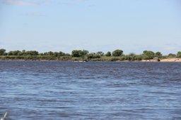 Предупреждение о повышении уровня воды на реках Хабаровского района