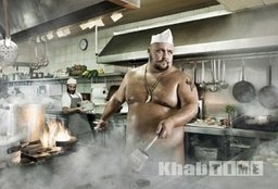 Хабаровский повар склонял мужчин к противоправности