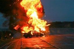 В Хабаровском крае мужчина отсидит почти 12 лет за взрыв автомобиля
