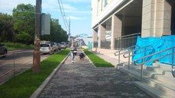 Торговый комплекс Центрального рынка в Хабаровске готовят к скорому открытию
