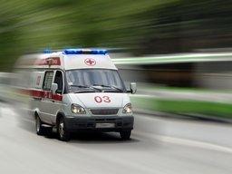 Хабаровская маршрутка попала в смертельное ДТП...