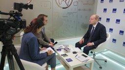 Минвостокразвития и ТАСС заключили соглашение о стратегическом партнерстве