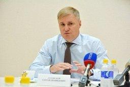 Сергей Луговской: «Гектар» должен дать старт новой волне освоения Дальнего Востока»