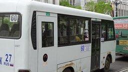 Пять автобусных маршрутов планируют закрыть в Хабаровске