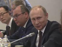 Владимир Путин: ТОРы играют ключевую роль в диверсификации экономики и привлечении инвестиций