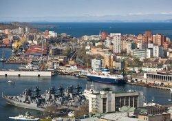 Два новых терминала появится в Свободном порту Владивосток