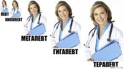 Хабаровский край нуждается в участковых терапевтах и педиатрах