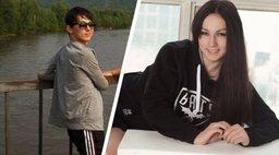 Транссексуал из Хабаровска приехал в Питер и упал в воду