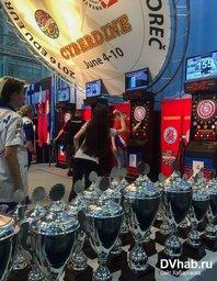 Спортсменка из Хабаровского края выиграла медали европейских турниров по дартсу