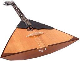 23 июня - День балалайки — международный праздник музыкантов-народников